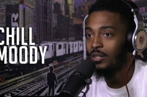 "Chill Moody Talks Brewing His Own Beer, Philly MCs + Drops Bars On ""Ebro In The Morning"" (Video)"