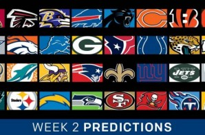 HHS1987's Eldorado 2016 NFL Week 2 (Predictions)