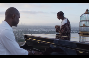 "Travis $cott x Brian McKnight – ""Bitch U Broke My Heart"" Commercial (Video)"