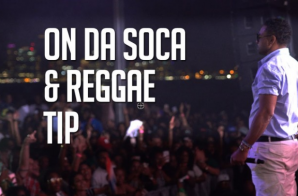 Hot 97's On Da Reggae & Soca Tip 2016 Event Recap