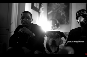 Rockie Fresh – Keep The Peace (Video)