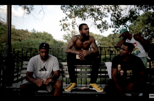 "Dave East – Keisha (Video) + ""Kairi Chanel"" Album (Tracklist)"