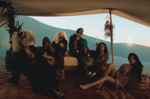 PARTYNEXTDOOR – Not Nice (Video)
