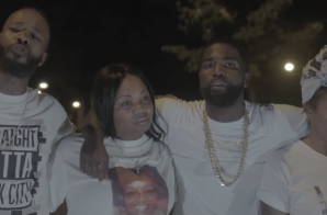 Tsu Surf – Forever Over Ft. Chad B (Video)