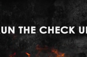 DJ Infamous – Run That Check Up (Ft. Jeezy, Ludacris, & Yo Gotti) (Lyric Video)