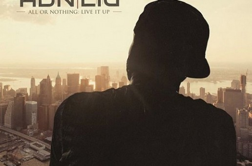 Lloyd Banks – All Or Nothin: Live It Up (Mixtape)