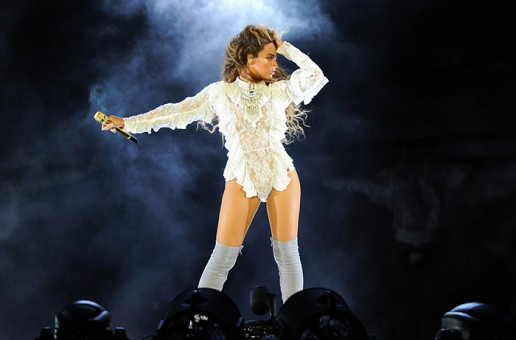 "Beyonce On Vocal Rest, Postpones ""Formation"" Concert"