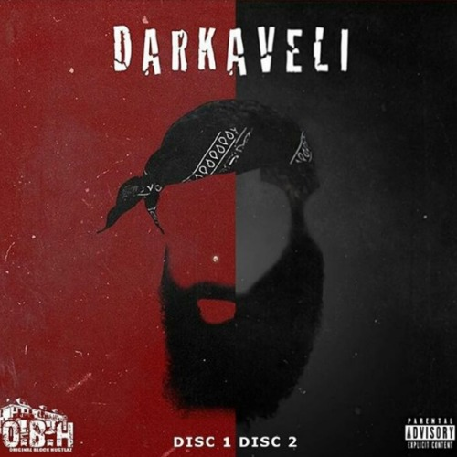 darkaveli-500x500 Dark Lo - Darkaveli (Double Disc CD)