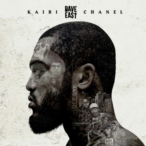 de-500x500 Dave East - Kairi Chanel (Mixtape) + The Breakfast Club Interview (Video)