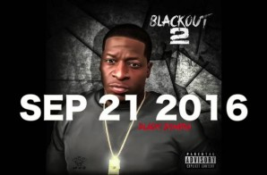 "Black Deniro – ""Black Out 2"" Blog (Shot by Zaquil)"