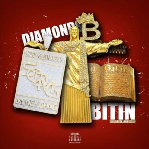 diamonds-bitin-498x500 Soulja Boy - Diamonds Bitin Ft. Boosie Badazz