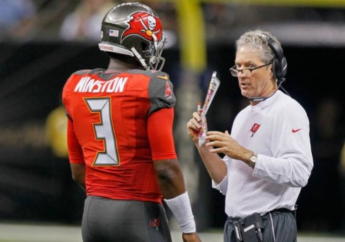 dirk-koetter-bucs-500x350 HHS1987's Eldorado's 2016 NFL Awards (Head vs. Heart Predictions)