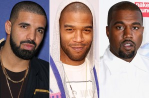 Kid Cudi Puts Kanye West & Drake On Blast!