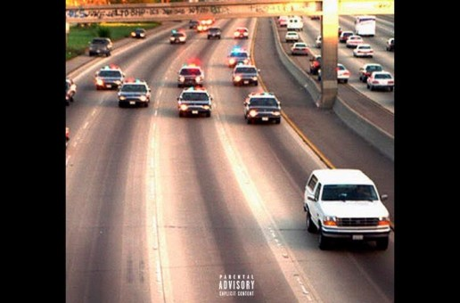 Grand – Left Lane (Mixtape)
