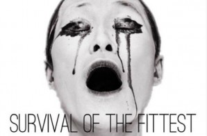Evan Barlow – Survival Of The Fittest (Freestyle)