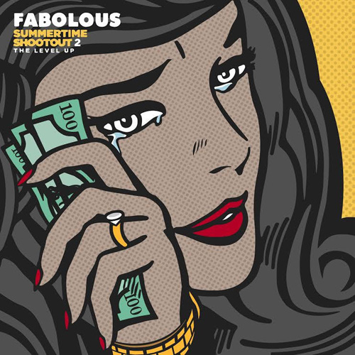 fabolous-summertime-shootout-2 Fabolous - Summertime Shootout 2: The Level Up (Mixtape)