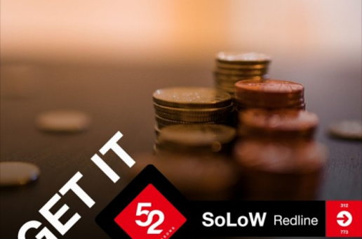 Solow Redline – Get It