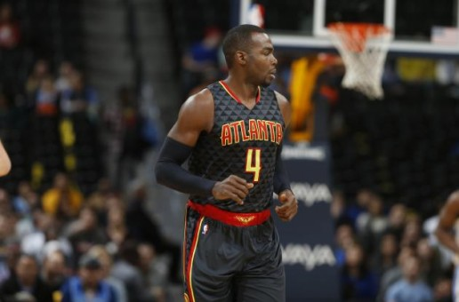 Atlanta Hawks Star Paul Millsap Will Miss 3 Weeks After a Knee Procedure