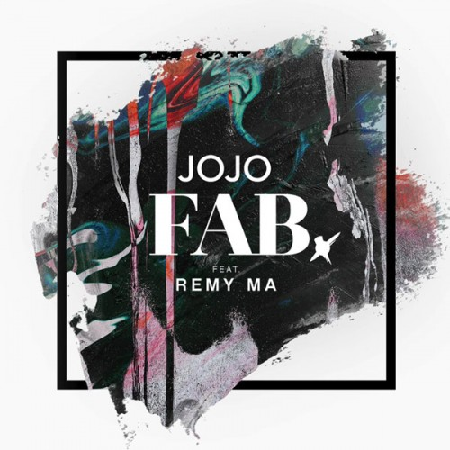 jojo-remy-ma-fab-500x500 JoJo - FAB (Fake Ass B*tches) Ft. Remy Ma