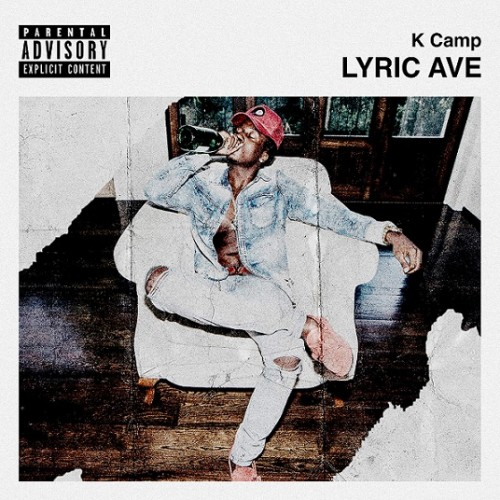 kc-500x500 K Camp - Lyric Ave (EP)
