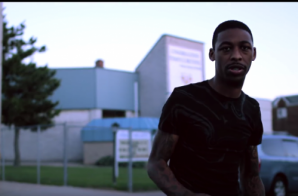 Kiko Presley – Twisted Metal (Shot By @DjBey215)