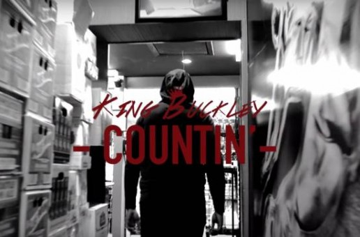 King Buckley – Countin' (Official Video)