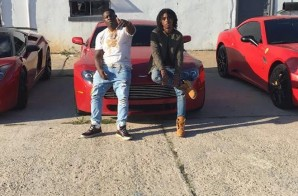 TK Kravitz – Feeling Ft.  Blac Youngsta (Video)