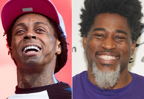 lil-wayne-david-banner-500x345 Lil Wayne Ordered To Pay $160K To David Banner