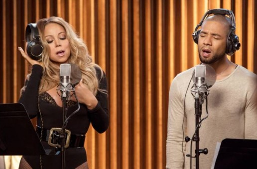 "Mariah Carey – Infamous Ft. The ""Empire"" Cast"