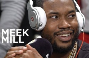 Meek Mill Throws Shots On His Funk Flex Show Freestyle (Video)