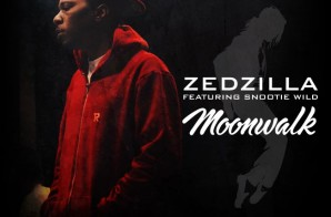Zed Zilla – Moon Walk Ft. Snootie Wild