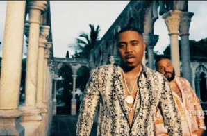 DJ Khaled x Nas – Nas Album Done (Video)