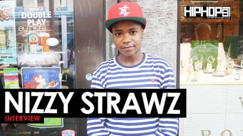 nizzy-strawz-int-500x279 Nizzy Strawz Talks New Mixtape, Do4Self Records, Meek Mill, Beanie Sigel & More with HipHopSince1987