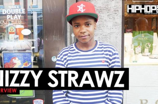 Nizzy Strawz Talks New Mixtape, Do4Self Records, Meek Mill, Beanie Sigel & More with HipHopSince1987