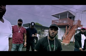 Oready Feat. B.i. & Kiko Presley – Mud Musik (Shot By @DjBey215)