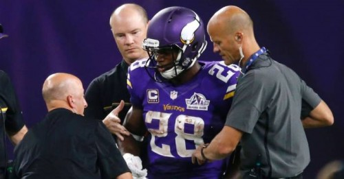 proxy-1-1-500x261 Minnesota Vikings Star Adrian Peterson Will Undergo Knee Surgery on Thursday; Could Miss 3-4 Months