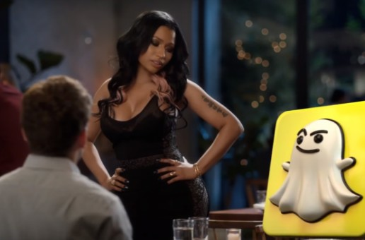 Nicki Minaj Stars in T-Mobile's New Unlimited Data Commercial (Video)