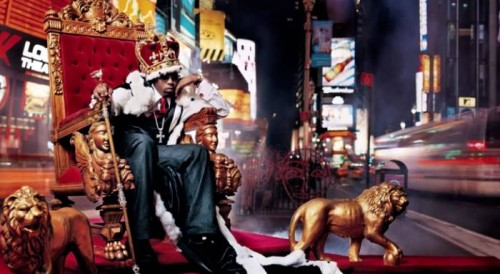 puff-daddy-throne-500x274 Forbes Releases Hip Hop's Highest Earners List For 2016; Diddy Sits At #1