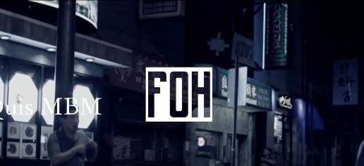 Quis – FOH (Prod by Maaly Raw) (Video)