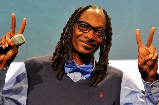 "Snoop Dogg Will Receive The ""I Am Hip-Hop Award"" at the 2016 BET Hip-Hop Awards"