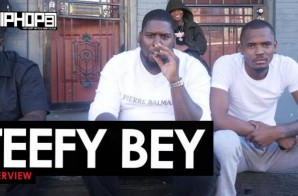 Teefy Bey (Do4Self CEO) Talks The Game vs Meek Mill Beef, Beanie Sigel Rumors, & More with HHS1987