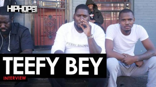 teefy-bey-int-500x279 Teefy Bey (Do4Self CEO) Talks The Game vs Meek Mill Beef, Beanie Sigel Rumors, & More with HHS1987