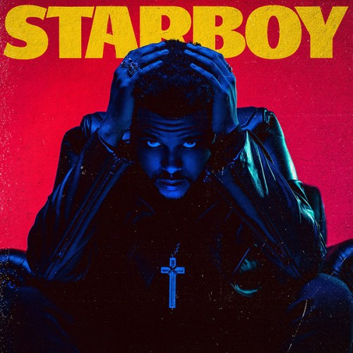 the-weeknd-starboy-500x500 The Weeknd - Starboy Ft. Daft Punk
