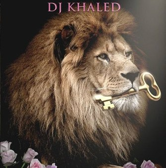 "He's Got The Keys: DJ Khaled Set To Release His First Book, ""The Keys"""