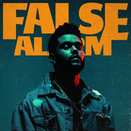 thew-500x500 The Weeknd - False Alarm