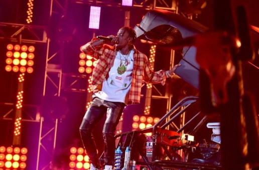 Travis Scott Lands At #1 On The Charts W/ 'Birds In the Trap Sing McKnight'