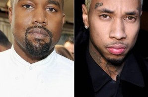 Family Ties: Tyga Signs To G.O.O.D. Music; Migos Ink Management Deal
