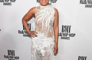 DJ Khaled, Chris Tucker & More Attend the BMI R&B/Hip-Hop Awards Honoring Toni Braxton in Atlanta (Recap)