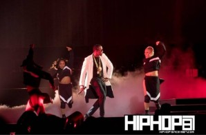 Puff Daddy Brings Out Jeezy, 2 Chainz, Gucci Mane & More During the Bad Boy Reunion Stop in Atlanta at Philips Arena (Photos & Video)