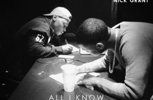 SunNY x Nick Grant – All I Know